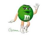 M and M Math Fun