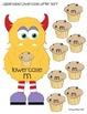 Letter of the Week - M is for Monsters Preschool Kindergar