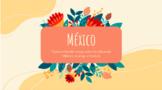 México: Culture & Language Arts Objectives (Spanish)