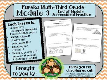 M3SG Eureka Math-End of Module 3 Assessment Practice