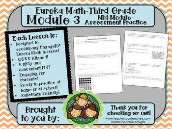M3SG Eureka Math-Mid Module 3 Assessment Practice