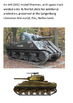M4 Sherman Tank World War Two Word Search