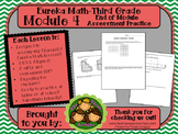 M4SG Eureka Math-End of Module 4 Assessment Practice