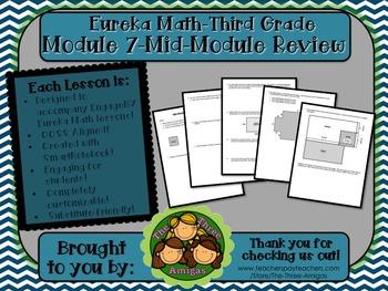 M7SG Eureka Math-Mid Module 7 Assessment Practice