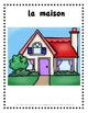 MA MAISON - MY HOUSE IN FRENCH