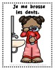 MA ROUTINE! MY ROUTINE IN FRENCH