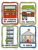 FRENCH Community Buildings and Places