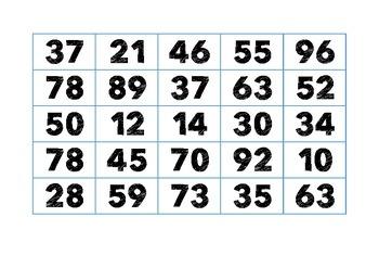 MAB Bingo
