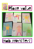 MAB Monsters - Place Value