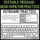MAC KEYBOARD PRINTABLE PRACTICE SHEETS