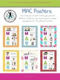 MAC Posters