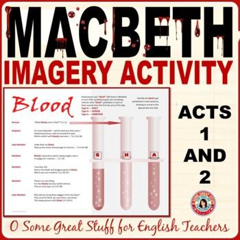 Macbeth Symbolism Teaching Resources Teachers Pay Teachers