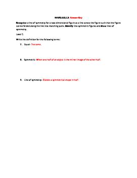 MAFS.4.G.1.3 Mastery FSA practice