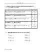 MAFS.5.NF.2.5a & b - 10 Question Assessment (multiple DOK's and FSA item types)