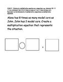MAFS Test Item Specs - 4.OA.1.1