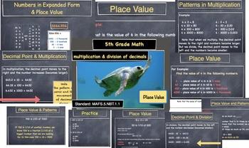 MAFS.5.NBT.1.1 - Florida Math Grade 5