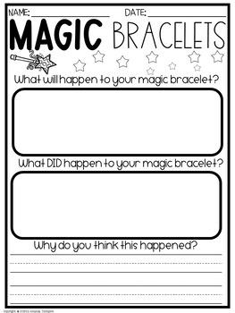 MAGIC Bracelets
