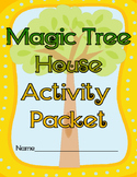 MAGIC TREE HOUSE Activity Packet