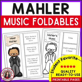 MAHLER Foldables