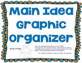 MAIN IDEA: Graphic Organizer