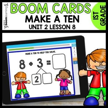 MAKE A TEN BOOM CARDS