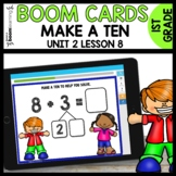 MAKE A TEN BOOM CARDS