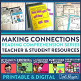 MAKING CONNECTIONS BUNDLE read aloud lessons and activities