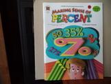 Making Sense of Percent ISBN 1-56822-627-6