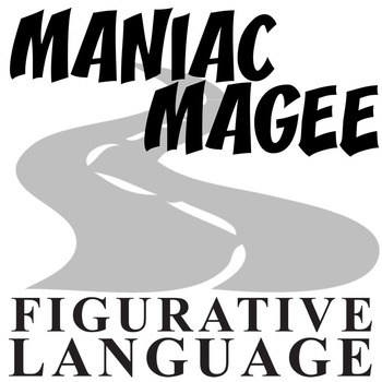 MANIAC MAGEE Figurative Language
