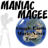 MANIAC MAGEE Google Earth Introduction Tour