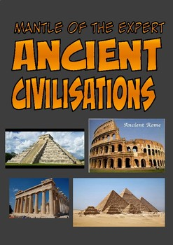 Inquiry Learning Unit - Ancient Civilisations