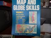 MAP AND GLOBE SKILLS   VOLUME 2