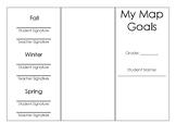 MAP Goal Setting Brochure