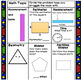 Math SMART Goals Pack-Aligned with Common Core!
