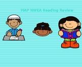MAP NWEA Reading Practice