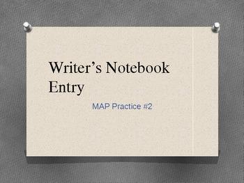 MAP Practice Powerpoint #2