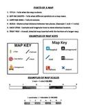 MAP SKILLS 2 (GRADES 3 - 5)