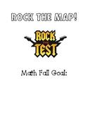 MAP Student Goal Handout