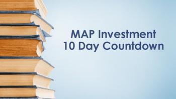 MAP Testing Countdown