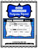MAP Testing Progress Report