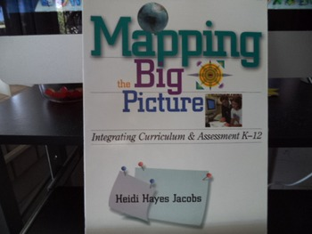 MAPPING THE BIG PICTURE ISBN 0 87120 286 7