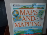 MAPS AND MAPPING   ISBN 1-85697-936-9