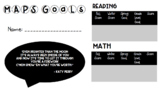 MAPS Goal Cards