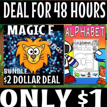 MARCH DEAL-48 hours only