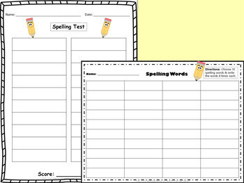 1st Grade MARCH Weekly Lesson Planner Bundle with Activities & Word Work!