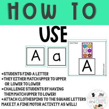 MARCH  Monthly Alphabet Letter Recognition Games