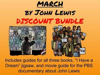MARCH by John Lewis Discount Bundle-Save 35%