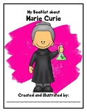 Women's History Month / MARIE CURIE {Research Report}