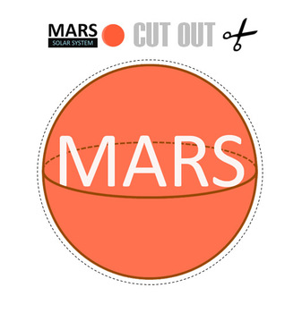 MARS CUT OUTS