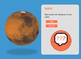 MARS QUIZ ( Solar System)